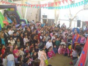 Día de Reyes 2012