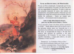 Campaña de evangelización abril 2013