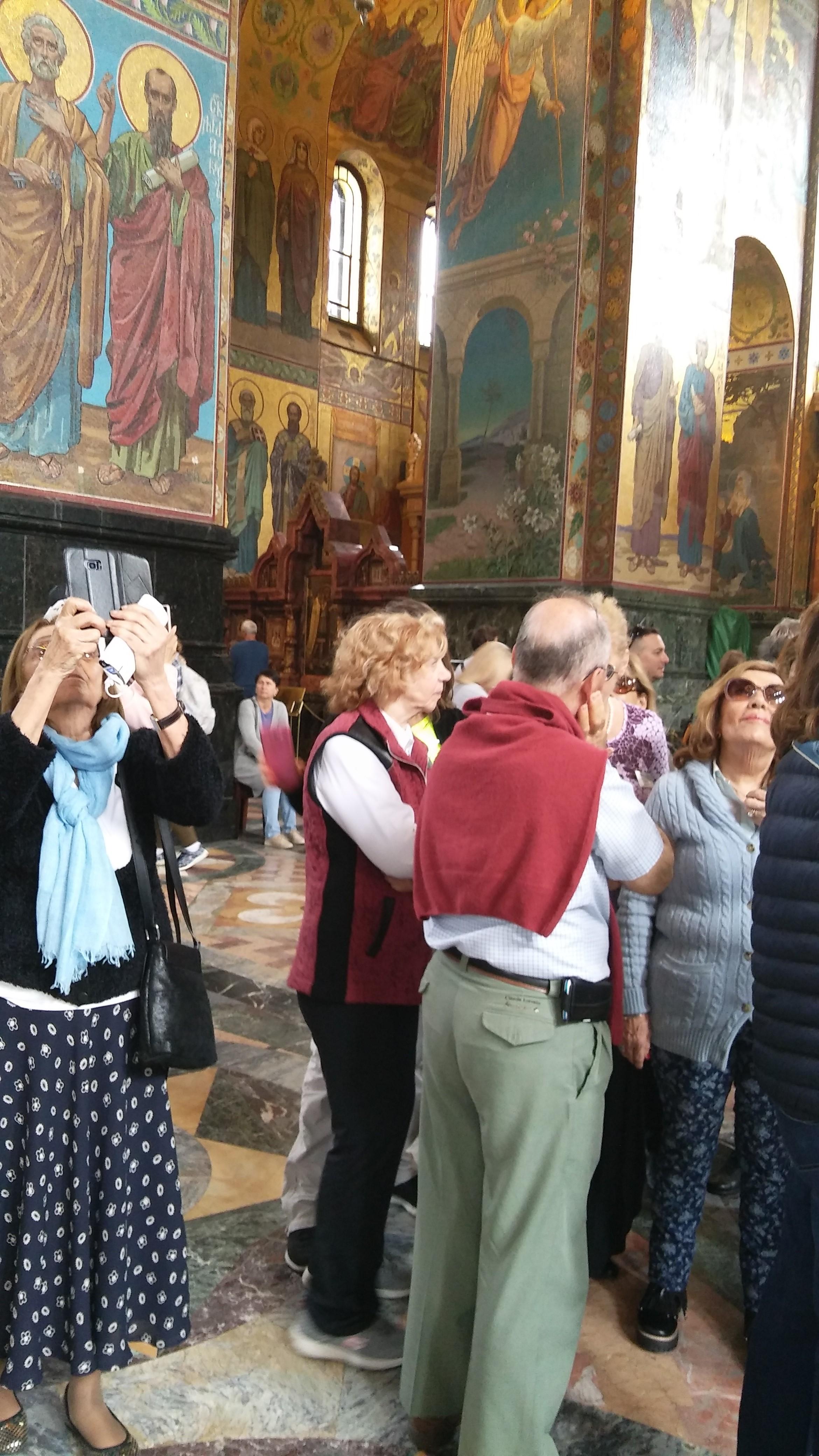 Iglesia de la Sanfre derramada